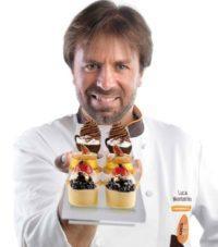 Luca Montersino - Corso Pasticcere -Accademia Chefs