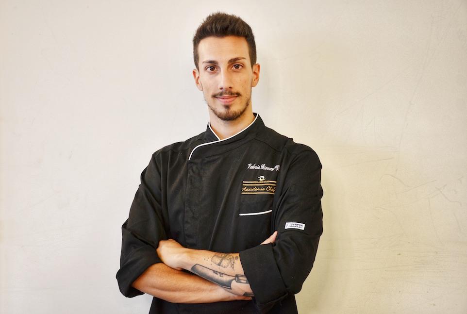 Valerio Giovannozzi - umiltà e coraggio